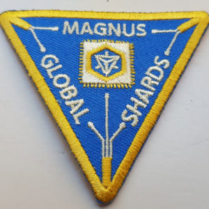 Magnus-patch