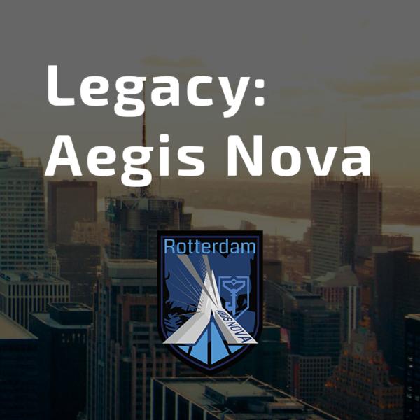 Legacy: Aegis Nova
