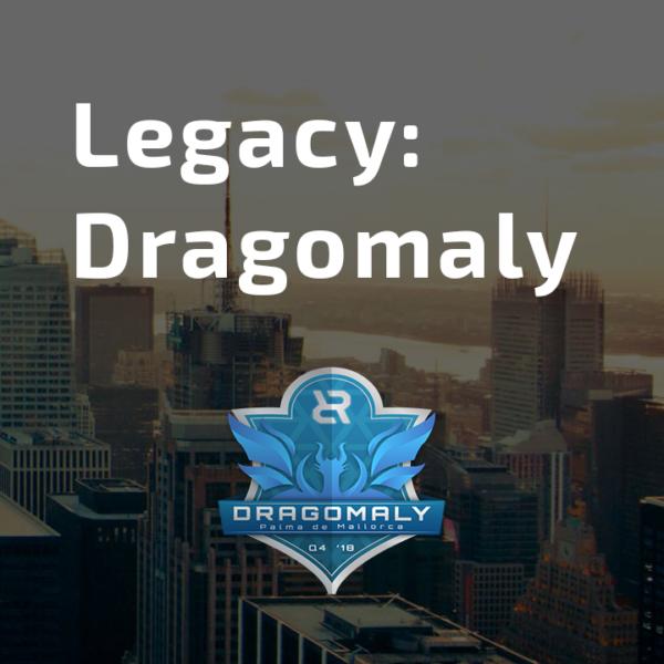 Legacy: Dragomaly